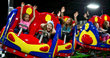 Incredible Pizza Company Brings First Indoor Roller Coaster to St. Louis Area