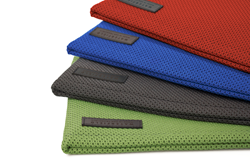 Maxwell Laptop Sleeve—bold color options