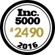 Fund&Grow Named to the 2016 Inc. 5000 List of Fastest-Growing Private Companies