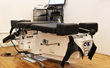 "NYC Chiropractor is First to Bring ""The Force"" Table to NYC Practice"