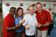 Restaurant Roster and NFL Legends Announced for John Offerdahl's Broward Health Gridiron Grill-Off Food & Wine Festival
