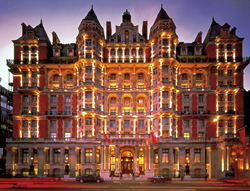 London Mandarin Oriental Auction