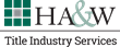 North American Title Group, Inc. and Affiliates Deemed Compliant with ALTA Best Practices Through HA&W's ComplianceSuccess® Program