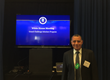 University of Bridgeport's Dean of Engineering Visits White House to Discuss Grand Challenges for Engineering