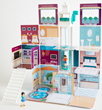 Wonderhood Grand Hotel Building Set