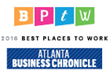 Atlanta Mobile Application Development Company stable|kernel Named Best Places to Work 2016