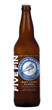 Pelican Brewing Company pilsner, beer with a purpose