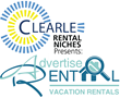 Vacation rentals by owner
