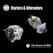 Auto Parts Manufacturer & Distributor, WAI Extends Starters & Alternators Product Range
