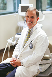 Dr. Kenneth Peavy Calms Dental Fear – Now Accepts New Patients for Sedation Dentistry in Winston-Salem, NC