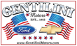 Gentilini Family Ford Announces President's Day Sales Event
