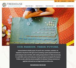 Treehouse Montessori School in Fort Collins, CO