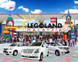 Popular Destination Legoland Malaysia