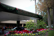 Houstonian Hotel Entrance