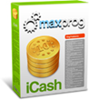 iCash - Personal Finance Software