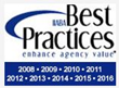 Clements Worldwide Recognized in IIABA's Best Practices Study For the Ninth Consecutive Year