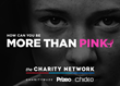 The Charity Network Partners with Susan G. Komen®'s More Than Pink™ Movement