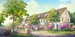Nexton in Summerville, S.C. debuts new townhome collection Oct. 15, 2016.