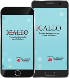 ICALEO Mobile App