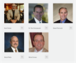 Curvo Welcomes Top Industry Advisors Parker, Faciszewski, Petty, Piotraczk, and Groves
