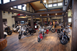 Bison's Indian Motorcycle Inventory
