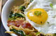Blogger Michelle Keith of The Domestic Kitchen Takes First Place in the Stir Fry Category of the JSL Foods Fortune Asian Noodle Blogger Recipe Challenge