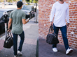 CUTS Clothing's Versatile Shirts Double Funding Goal on Kickstarter to Provide Men with a Minimalist Shirt For All Occasions