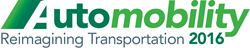 Automobility 2016 - Remimagining Transportation
