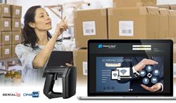 CipherLab USA Announces Strategic Partnership with Serialio.com