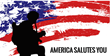 "MilitaryConnection.com Is a Proud Sponsor of ""AMERICA SALUTES YOU"", a Benefit Concert for Military, Veterans and Their Families"