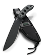 New Survival Knife Punches Above Its Weight