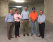Cavern Technologies Building Out Space & Building Up C-Suite