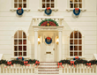 "Experience the Holidays Through a Child's Eyes During ""Yuletide at Winterthur"" Featuring Magnificent Dollhouse, Nov. 19, 2016--Jan. 8, 2017"