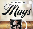 Design By Humans Announces New Addition of Coffee Mugs