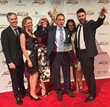 AbelsonTaylor Wins Second Agency of the Year Award for 2016