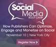 Renowned Social Media Influencer to Keynote min's Social Media Boot Camp on November 10 in NYC