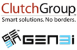 Clutch Group To Partner with Next Generation Value-Added Solutions Firm, GEN3i.