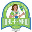 Until there is a Cure, Dial-A-MAID is Cleaning for a Reason