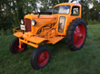 Aumann Auctions Gears up for Fall Harvest Antique Tractor Auction