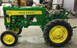 John Deere Standard, SN 3300001