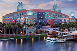 Advantage 2016 at the Walt Disney World Swan and Dolphin