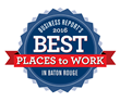 Alliance Safety Council Named to Best Places to Work in Baton Rouge 2016