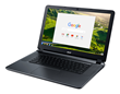 Acer Updates Chromebook 15 Line with Longer Battery Life, Ultra-Affordable Models