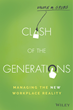 "Valerie M. Grubb, author of ""Clash of the Generations"