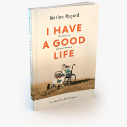 I Have a Good Life Book