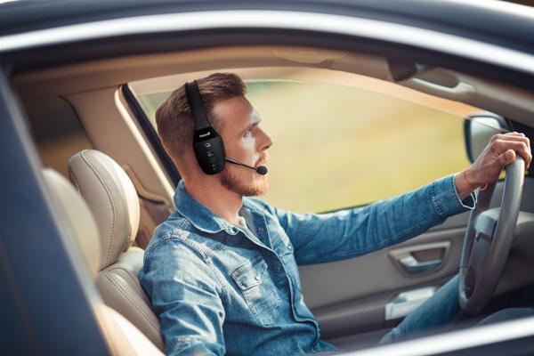 275444cda69 VXi Corporation Announces the B450-XT, 'The Even Better BlueParrott' Headset
