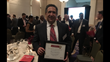 Lui Damasceno receives Fastest Growing Firm award