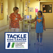 Tichio Financial Group Launches Charity Drive to Raise Cancer Awareness and Support the Children's Cancer Institute of Hackensack University Medical Center