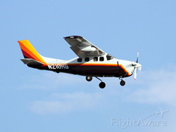 XP Skyhawk Obtains Tax Exemption