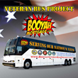On October 22nd Three Marines Will Begin A 360+ Mile Trek To Raise Awareness For Homeless Veterans and Begin Phase 1 of The Booyah Veteran Bus Project